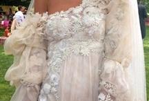 Events: Wedding Dresses / by M I N A ♔ C I C C O N I