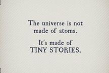 Wonderful discoveries