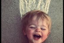 Teres Kids ♥ Spring!