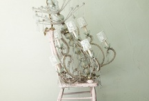 Luminous lighting / by Rachel Ashwell Shabby Chic Couture