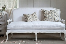 Lila Collection / by Rachel Ashwell Shabby Chic Couture