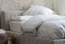 Headboards & Ottomans / by Official Shabby Chic