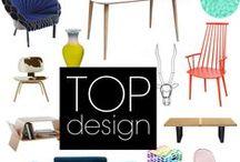 Robin Design / Herken jij de echte design klassiekers? - Do you recognize the design classics?