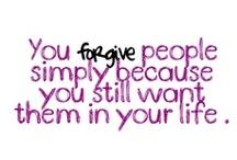 Words of Wisdom ♥ / by Priscilla Mendez