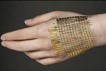 .wearables. / Future materials, concept design, wearable tech