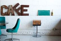 ♥ I LIKE [SHOPS] / by Roos