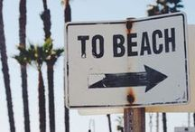 Take me to the Beach! / by Katie Couric