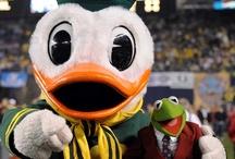Oregon Ducks!!