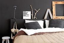 ★ Bedroom / by Sandra van Houwelingen