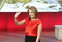 Katie Show Style! / This is the place to get a head-to-toe breakdown of what I wore during some of my favorite episodes of Katie Show! / by Katie Couric