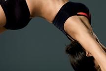Get in-shape  / by Amanda Vogt