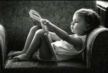 Teres Kids ♥ Reading Books!