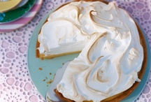 Pies, Puddings & OMG's