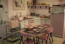 Retro kitch
