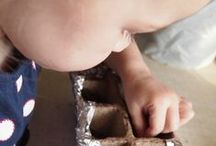 Teres Kids ♥ Gardening! / by Teres Kids