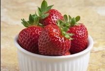 Strawberry Everything