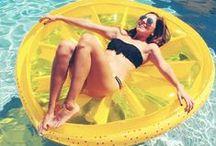 Summer Lovin' / Scenes of summer