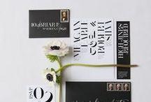 Paper Goods & Packaging / Prints, invitations, letterpress, calligraphy, etc.