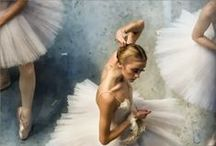 Ballet / by Minna Ylikorpi