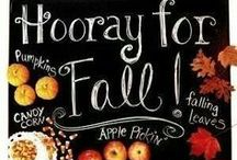 Fall Decor and DIY / Home decor and fall diy for the whole family  / by Shopper's Haul