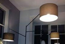 Lampen / Lampen in de collectie van Robin Design!