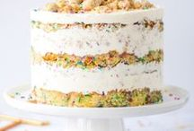 Crazy For Cakes