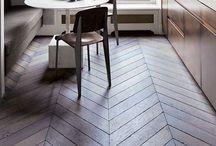 Floor / Interior design