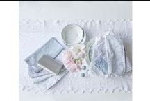 Spring Table / by Rachel Ashwell Shabby Chic Couture