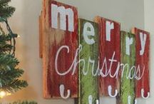 *Christmas* / by Chrissy Whitfield