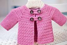 Mon Petit Violon crochet / by Mon Petit Violon