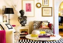 Home decor & such  / by Erin White