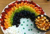 Irish American -- St. Patrick's Day / All things Irish / by Ms. Kathleen
