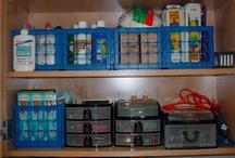 Organization! / by Kelly Losson