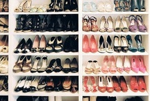 My Style - Shoes / by Kelsey Buri