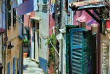 Favorite Places & Spaces / by Chris Krug