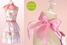 Apron Fashions!! / by Gina Strickland