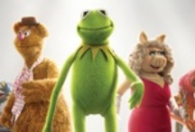 Cousin Camp - Muppets