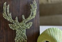 DIY Projects / by Felicity Hildebrand