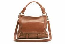 a handbag / by Louise