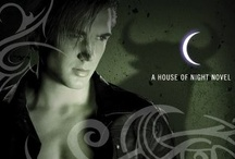 Books to Read #3 (Paranormal, Vampires etc..) / by Gina Strickland