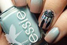 Nails / by Crystal Diaz
