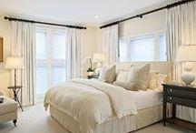 Bedroom Ideas / by Crystal Diaz