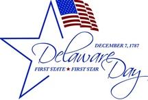 December 7th - Delaware Day