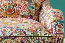 Furniture - Upholstery