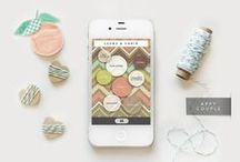 Media Mondays  / Starting this Monday, I am going to be featuring a wedding tool that can be easily accessible from your phone, ipod, or computer that guarantees to make wedding planning a little simpler. I call it, Media Mondays.