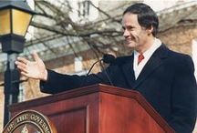 Gubenatorial Inauguations in Delaware