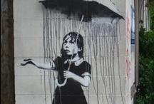 #FreeART / #graffiti #streetart #nailart etc