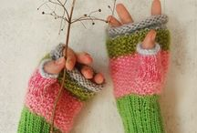 To knit / by Michelle Gregory