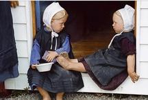 Amish Elegance!! / by Gina Strickland