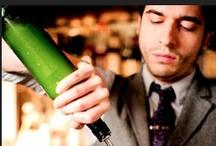 *Bartender